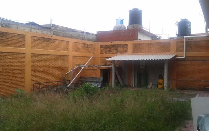 Foto de local en venta en  nonumber, chamilpa, cuernavaca, morelos, 1209913 No. 21