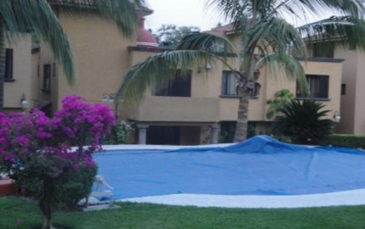 Foto de casa en venta en  nonumber, chapultepec, cuernavaca, morelos, 1745419 No. 01
