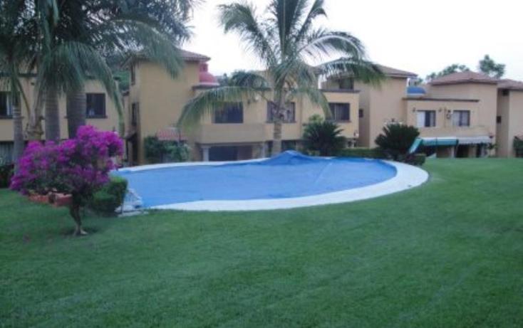 Foto de casa en venta en  nonumber, chapultepec, cuernavaca, morelos, 1745419 No. 02
