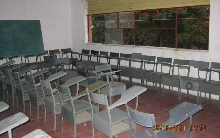 Foto de edificio en venta en  nonumber, chapultepec, cuernavaca, morelos, 775033 No. 03