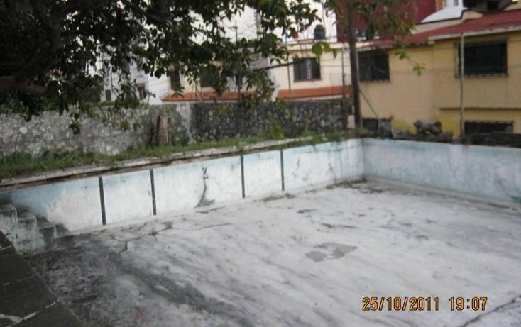 Foto de edificio en venta en  nonumber, chapultepec, cuernavaca, morelos, 775033 No. 04