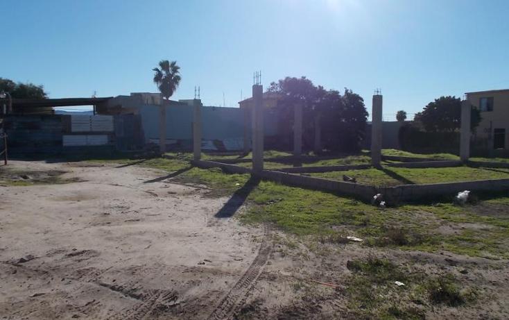 Foto de terreno habitacional en venta en  nonumber, chapultepec, ensenada, baja california, 878893 No. 03
