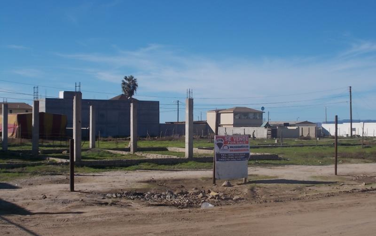 Foto de terreno habitacional en venta en  nonumber, chapultepec, ensenada, baja california, 878893 No. 04