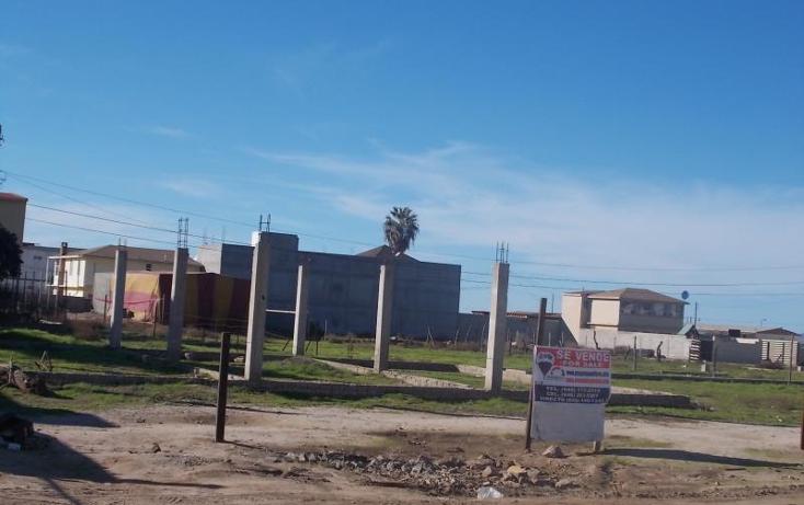 Foto de terreno habitacional en venta en  nonumber, chapultepec, ensenada, baja california, 878893 No. 05
