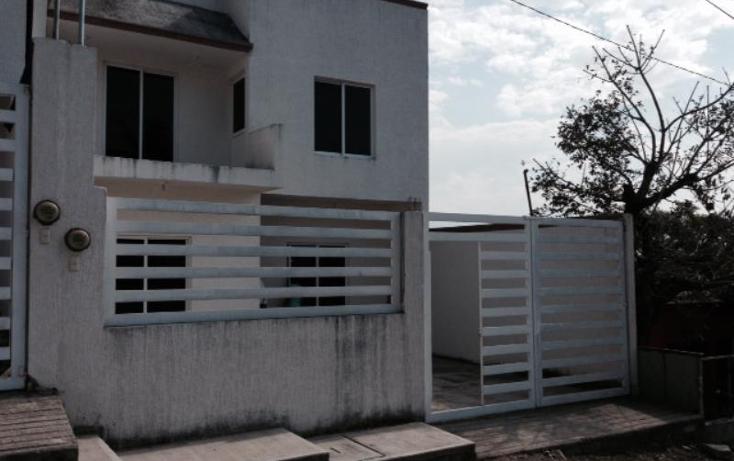 Foto de casa en venta en  nonumber, chiapa de corzo centro, chiapa de corzo, chiapas, 417817 No. 03