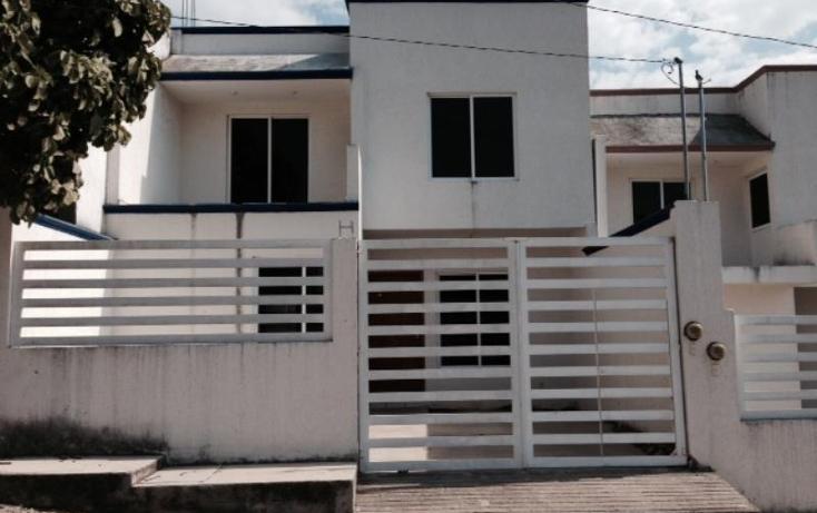 Foto de casa en venta en  nonumber, chiapa de corzo centro, chiapa de corzo, chiapas, 417819 No. 01