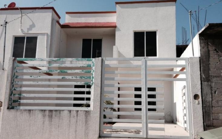 Foto de casa en venta en  nonumber, chiapa de corzo centro, chiapa de corzo, chiapas, 422908 No. 01