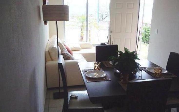Foto de casa en venta en  nonumber, chiconcuac, xochitepec, morelos, 603741 No. 03