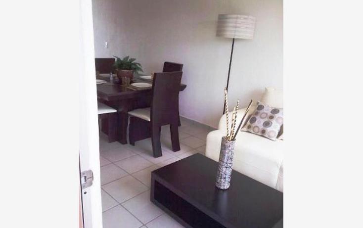 Foto de casa en venta en  nonumber, chiconcuac, xochitepec, morelos, 603741 No. 05
