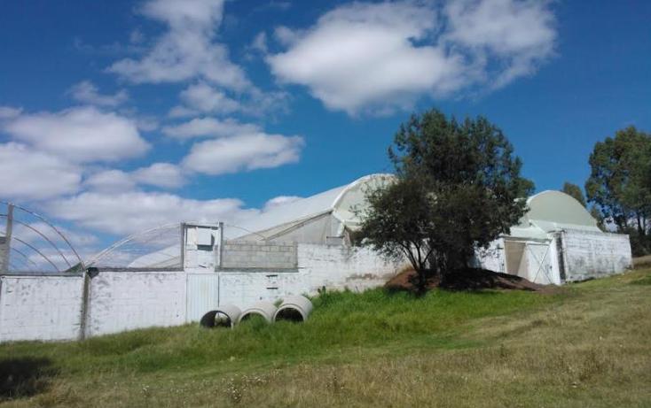 Foto de terreno comercial en venta en  nonumber, chignahuapan, chignahuapan, puebla, 1616872 No. 01