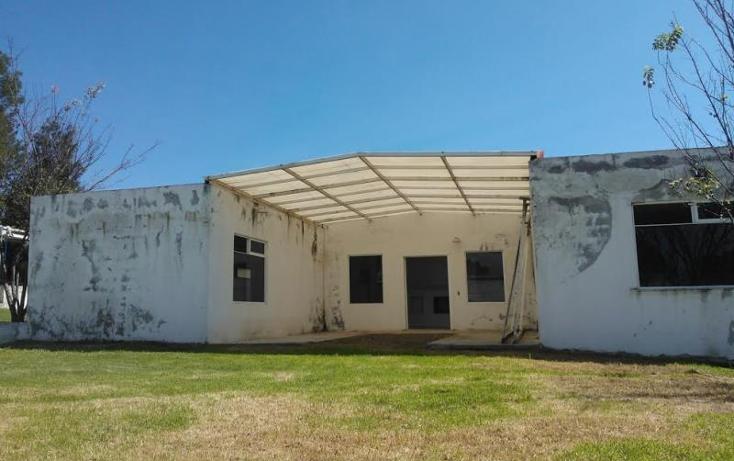 Foto de terreno comercial en venta en  nonumber, chignahuapan, chignahuapan, puebla, 1616872 No. 06