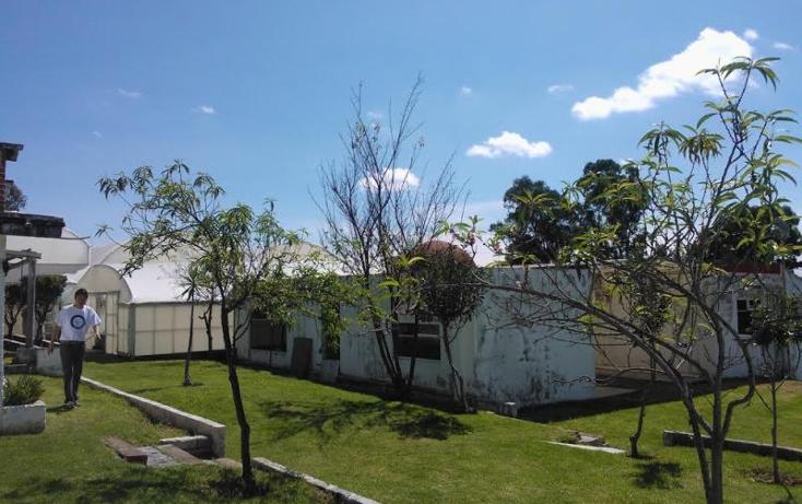 Foto de terreno comercial en venta en  nonumber, chignahuapan, chignahuapan, puebla, 1616872 No. 08
