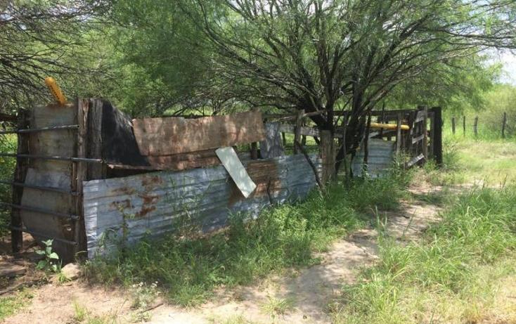Foto de terreno habitacional en venta en  nonumber, china, china, nuevo león, 1990942 No. 06