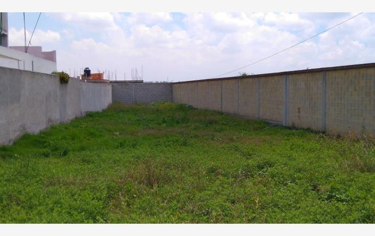 Foto de terreno habitacional en venta en  nonumber, chipilo de francisco javier mina, san gregorio atzompa, puebla, 1997284 No. 01