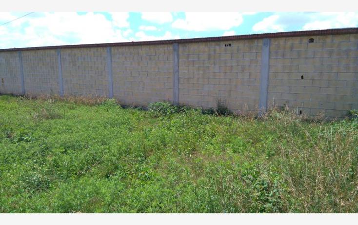 Foto de terreno habitacional en venta en  nonumber, chipilo de francisco javier mina, san gregorio atzompa, puebla, 1997284 No. 02