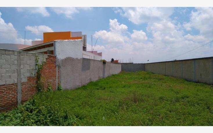 Foto de terreno habitacional en venta en  nonumber, chipilo de francisco javier mina, san gregorio atzompa, puebla, 1997284 No. 04