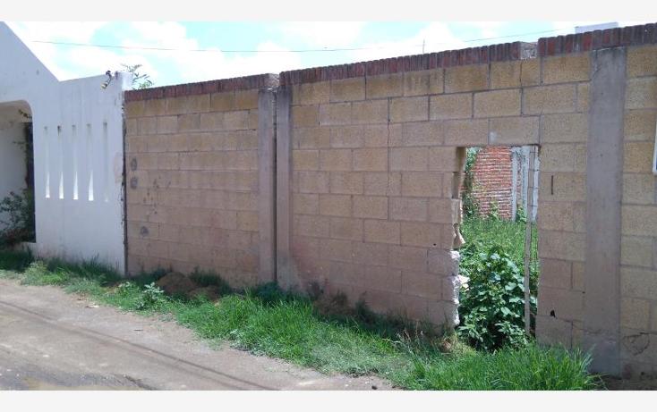 Foto de terreno habitacional en venta en  nonumber, chipilo de francisco javier mina, san gregorio atzompa, puebla, 1997284 No. 05