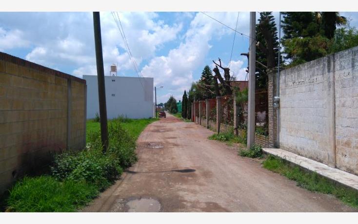 Foto de terreno habitacional en venta en  nonumber, chipilo de francisco javier mina, san gregorio atzompa, puebla, 1997284 No. 06