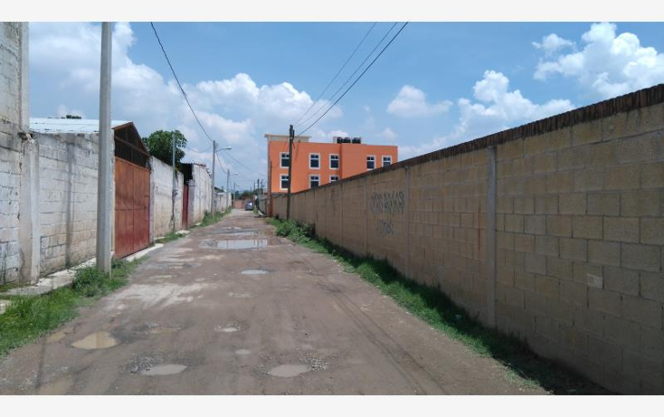 Foto de terreno habitacional en venta en  nonumber, chipilo de francisco javier mina, san gregorio atzompa, puebla, 1997284 No. 07