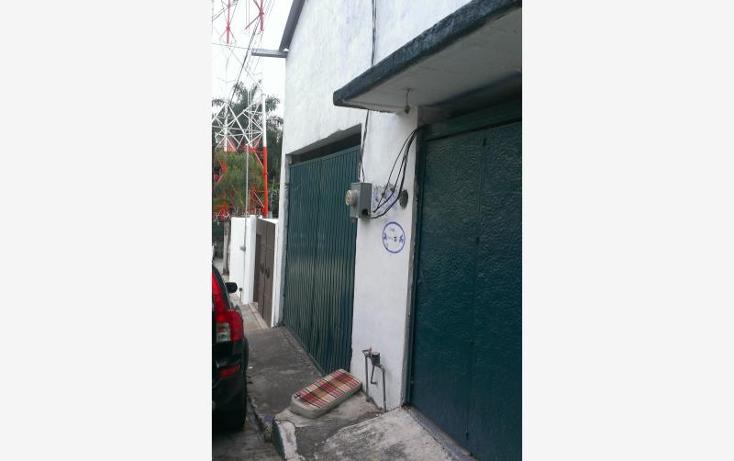 Foto de bodega en renta en  nonumber, chipitl?n, cuernavaca, morelos, 1433571 No. 02