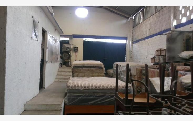 Foto de bodega en renta en  nonumber, chipitl?n, cuernavaca, morelos, 1433571 No. 03