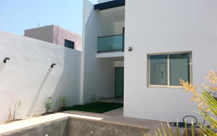 Foto de casa en venta en  nonumber, chuburna inn, mérida, yucatán, 552321 No. 01
