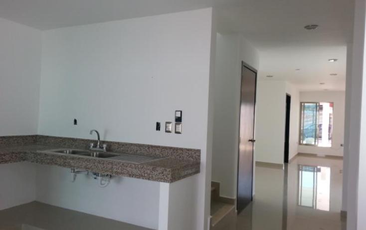 Foto de casa en venta en  nonumber, chuburna inn, mérida, yucatán, 552321 No. 07
