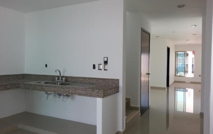 Foto de casa en venta en  nonumber, chuburna inn, mérida, yucatán, 552321 No. 08