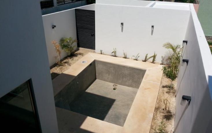 Foto de casa en venta en  nonumber, chuburna inn, mérida, yucatán, 552321 No. 14