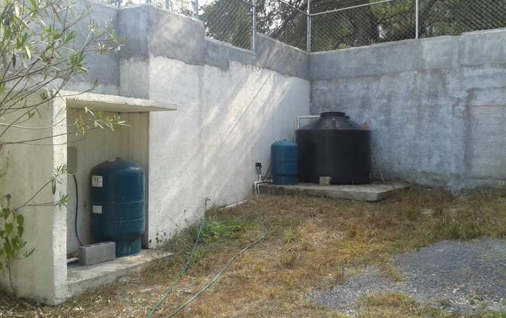 Foto de casa en venta en  nonumber, cieneguilla, santiago, nuevo león, 1214903 No. 01