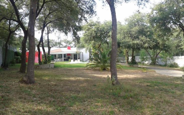 Foto de casa en venta en  nonumber, cieneguilla, santiago, nuevo león, 1214903 No. 02