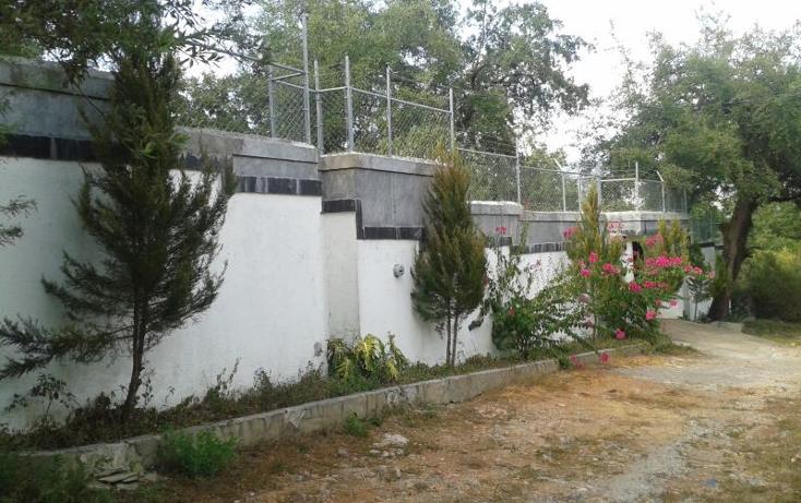 Foto de casa en venta en  nonumber, cieneguilla, santiago, nuevo león, 1214903 No. 04