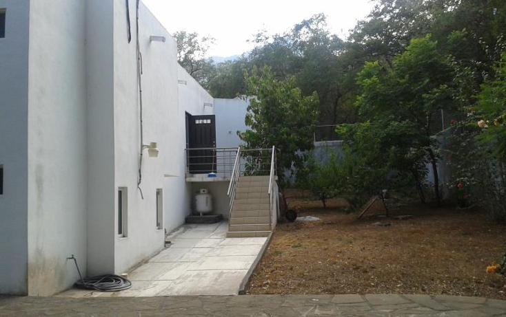 Foto de casa en venta en  nonumber, cieneguilla, santiago, nuevo león, 1214903 No. 05