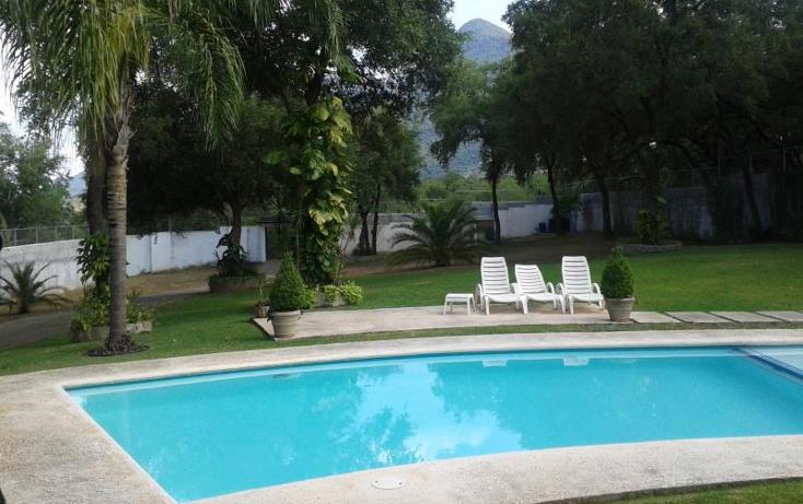 Foto de casa en venta en  nonumber, cieneguilla, santiago, nuevo león, 1214903 No. 06