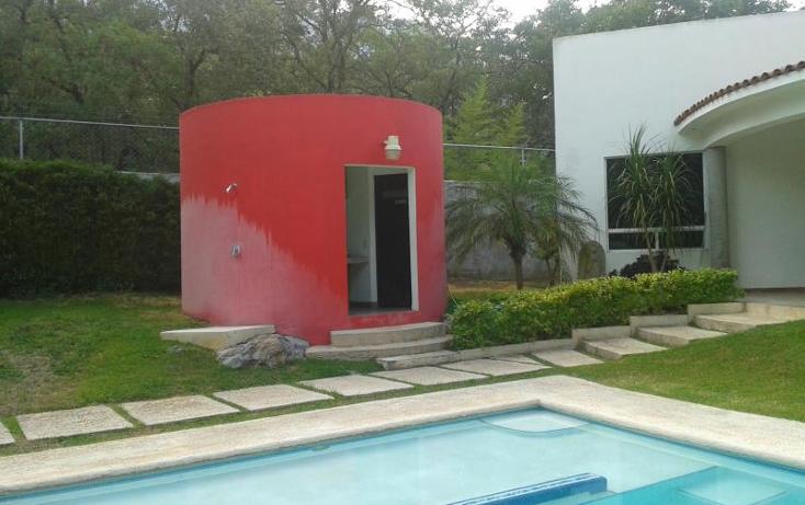 Foto de casa en venta en  nonumber, cieneguilla, santiago, nuevo león, 1214903 No. 07