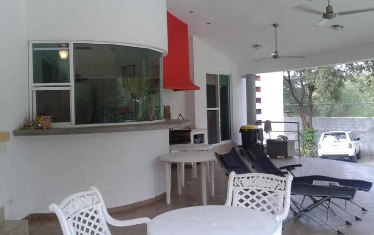 Foto de casa en venta en  nonumber, cieneguilla, santiago, nuevo león, 1214903 No. 08