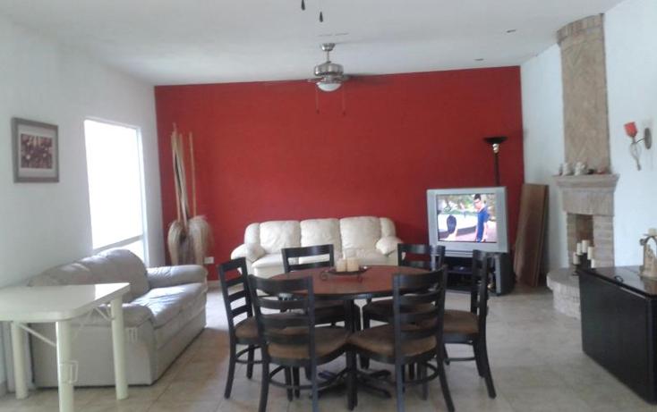Foto de casa en venta en  nonumber, cieneguilla, santiago, nuevo león, 1214903 No. 09