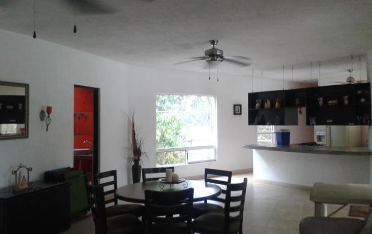 Foto de casa en venta en  nonumber, cieneguilla, santiago, nuevo león, 1214903 No. 10