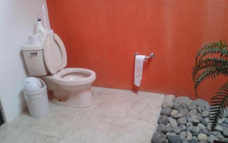 Foto de casa en venta en  nonumber, cieneguilla, santiago, nuevo león, 1214903 No. 13