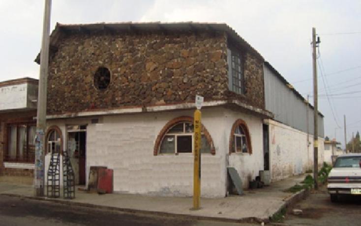 Foto de nave industrial en renta en  nonumber, ciudad industrial xicohtencatl, tetla de la solidaridad, tlaxcala, 397183 No. 01
