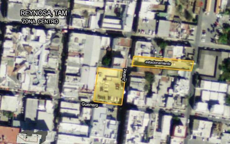 Foto de local en renta en  nonumber, ciudad reynosa centro, reynosa, tamaulipas, 1345421 No. 05