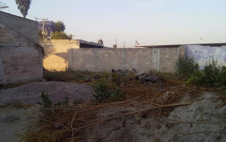 Foto de terreno habitacional en venta en  nonumber, ciudadela, tlaxcoapan, hidalgo, 1787326 No. 02