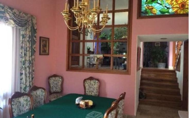 Foto de casa en venta en  nonumber, club de golf chiluca, atizapán de zaragoza, méxico, 1957028 No. 07