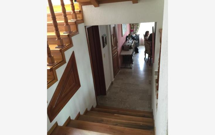 Foto de casa en venta en  nonumber, club de golf chiluca, atizapán de zaragoza, méxico, 1957028 No. 15