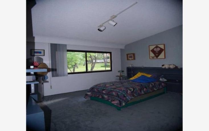 Foto de casa en venta en  nonumber, club de golf chiluca, atizapán de zaragoza, méxico, 1957028 No. 20