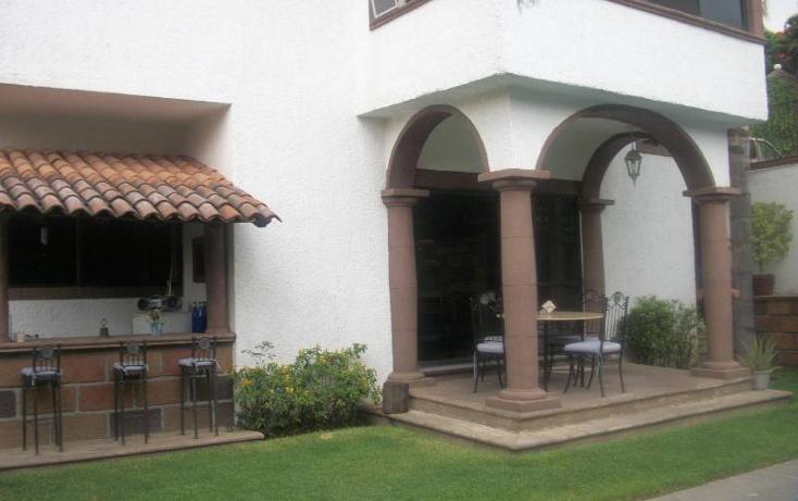 Foto de casa en venta en  nonumber, club de golf, cuernavaca, morelos, 1581140 No. 01
