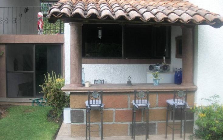 Foto de casa en venta en  nonumber, club de golf, cuernavaca, morelos, 1581140 No. 03