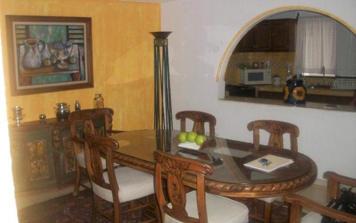 Foto de casa en venta en  nonumber, club de golf, cuernavaca, morelos, 1581140 No. 05