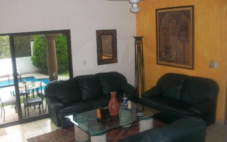 Foto de casa en venta en  nonumber, club de golf, cuernavaca, morelos, 1581140 No. 07