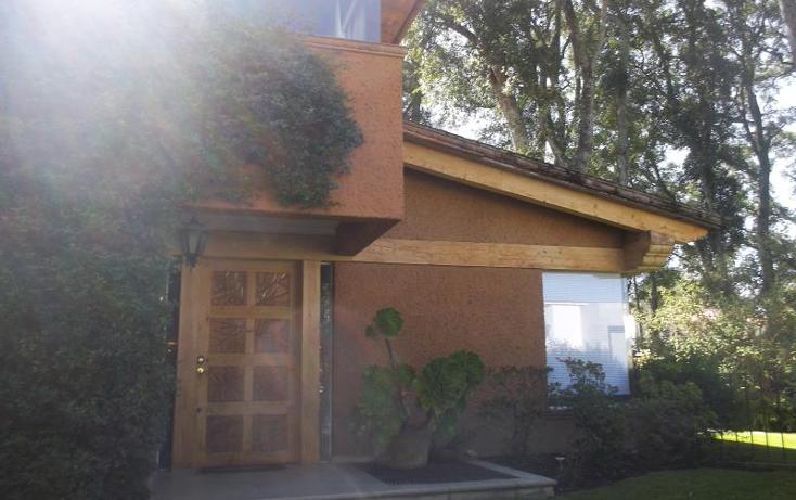 Foto de casa en venta en  nonumber, club de golf los encinos, lerma, méxico, 564250 No. 05